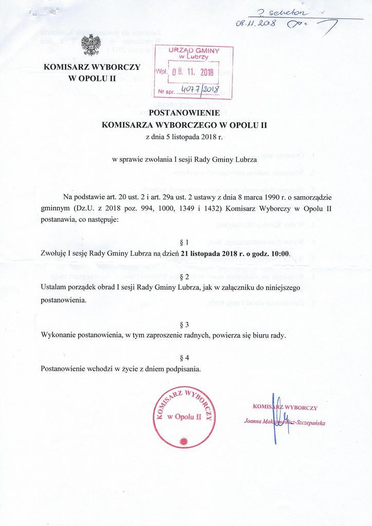 Postanowienie Komisarza Wyborczego_0001.jpeg