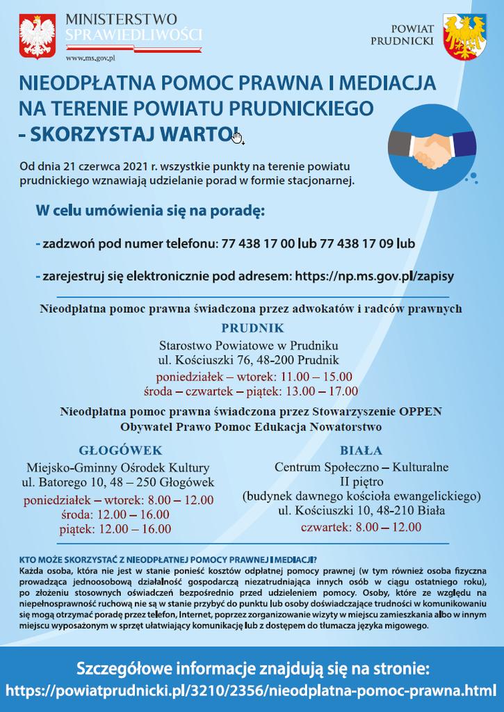 Informacja o otwarciu punktów nieodpłatnej pomocy prawnej.png