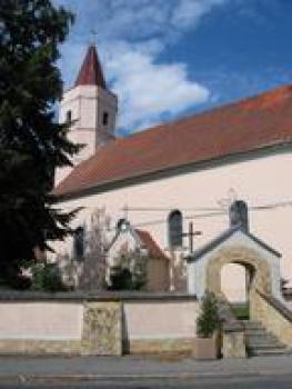 Kościól Lubrza