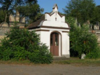 Kapliczka 2