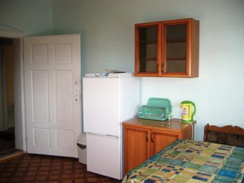 Mieszkanie nr 2