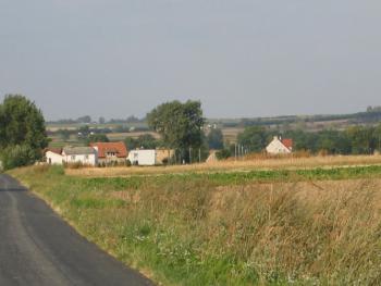 Panorama Skrzypiec