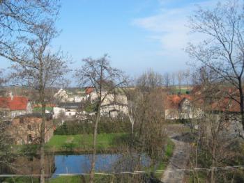 Panorama Trzebina