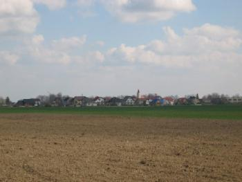 Panorama Lubrza