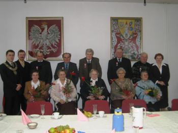 Jubileusz 50-lecia 2006