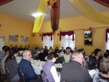 Galeria Spotkanie opłatkowe w Trzebinie - 10.01.2010