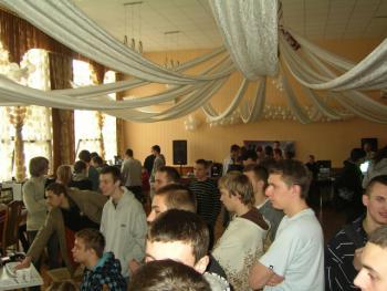 Galeria LAN_Wars Lubrza 2k10