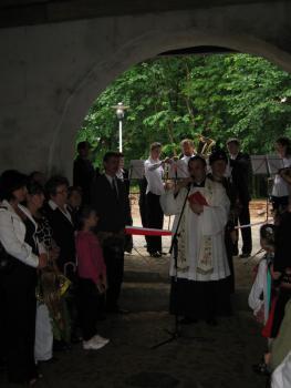 Galeria Otwarcie Budynku Bramnego - Trzebina 2010