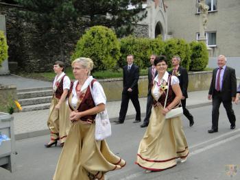 Galeria Dożynki Powiatowo - Gminne  Dytmarów 2014
